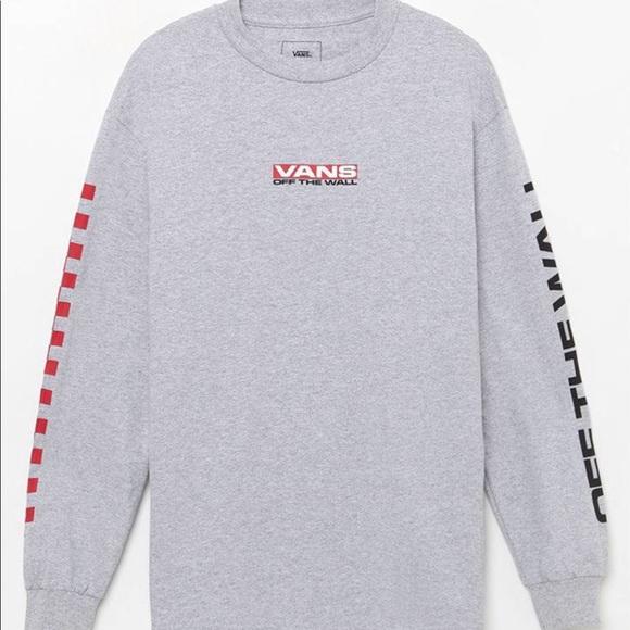 5b5aacf93a Side Waze Long Sleeve T-Shirt NWT